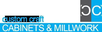 Custom Craft Cabinets & Millwork